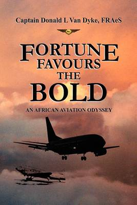 Picture of Fortune Favours the Bold