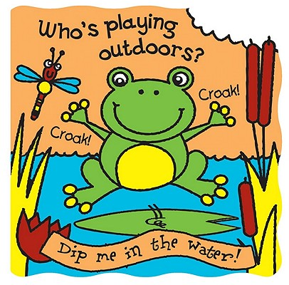 Picture of Who's Playing Outdoors?