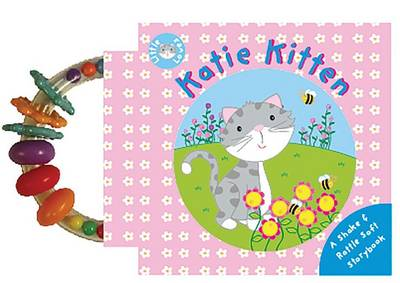 Picture of Katie Kitten: A Shake & Rattle Soft Storybook