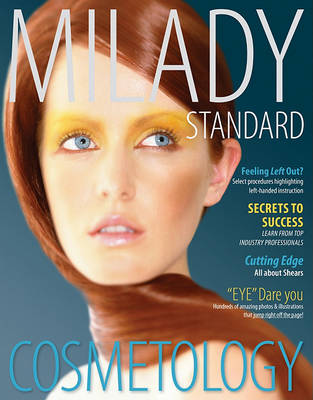 Picture of Milady Standard Cosmetology