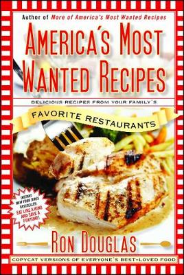 Picture of America's Most Wanted Recipes
