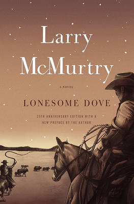 Picture of Lonesome Dove