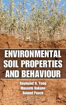 Picture of Environmental Soil Properties and Behaviour