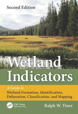 Picture of Wetland Indicators: A Guide to Wetland Formation, Identification, Delineation, Classification, and Mapping