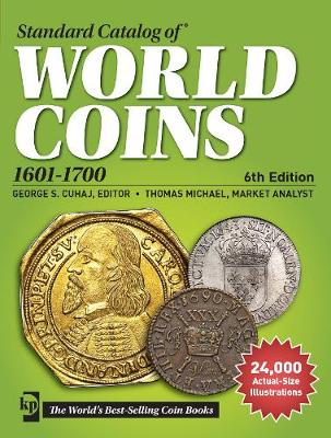 Picture of Standard Catalog of World Coins, 1601-1700