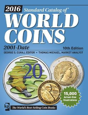 Picture of Standard Catalog of World Coins 2001-Date: 2016