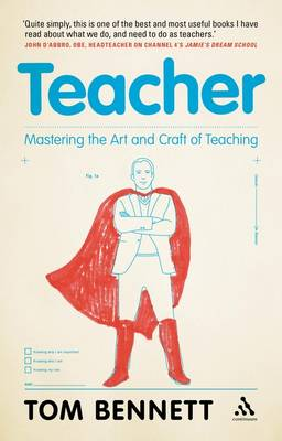 Picture of Teacher: Mastering the Art and Craft of Teaching