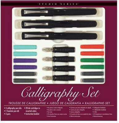 Picture of Studio Series Calligraphy Pen Set