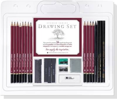Picture of Studio Series Drawing Set