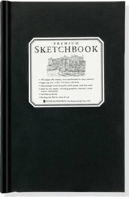 Picture of SM Premium Sketchbook