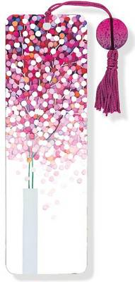 Picture of Lollipop Tree Beaded Bookmark