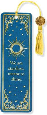 Picture of Celestial Beaded Bookmark