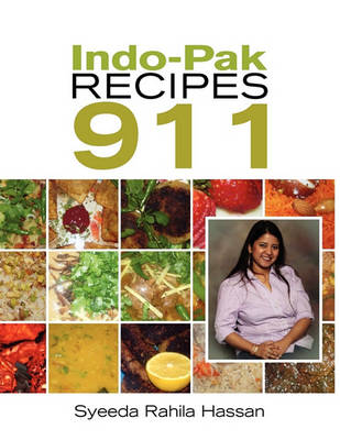 Picture of Indo-Pak Recipes 911