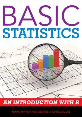 Picture of Basic Statistics: An Introduction with R