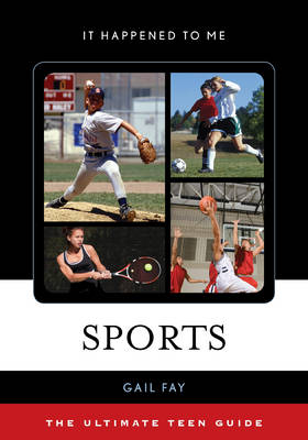 Picture of Sports: The Ultimate Teen Guide