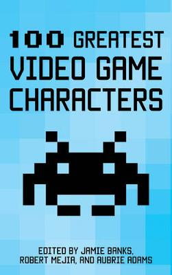 Picture of 100 Greatest Video Game Characters