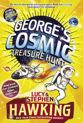Picture of George's Cosmic Treasure Hunt