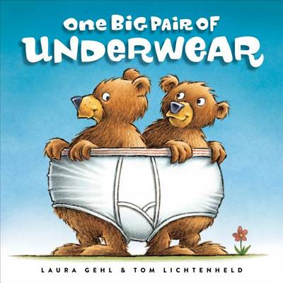 Picture of One Big Pair of Underwear