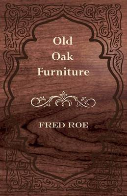 Picture of Old Oak Furniture