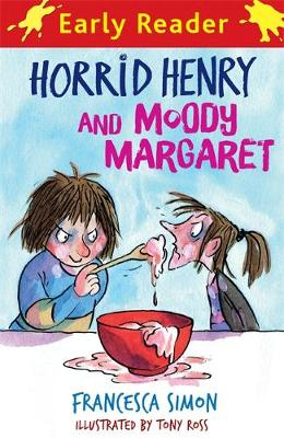 Picture of Horrid Henry and Moody Margaret: Book 8
