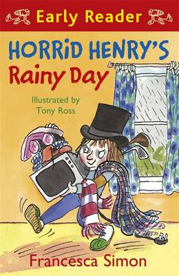 Picture of Horrid Henry's Rainy Day
