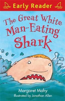 Picture of The Great White Man-Eating Shark