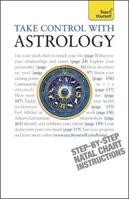 Picture of Take Control with Astrology: Teach Yourself