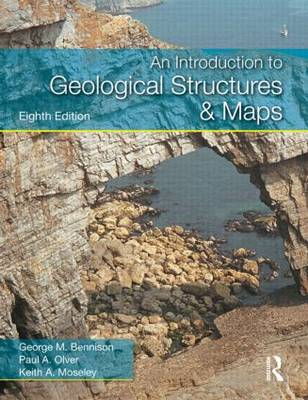 Picture of An Introduction to Geological Structures and Maps