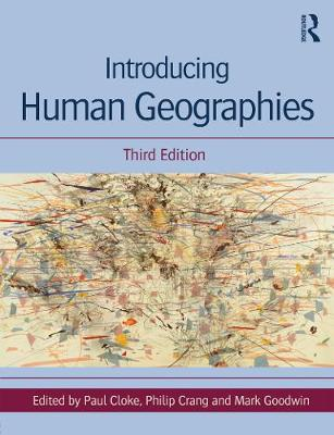 Picture of Introducing Human Geographies