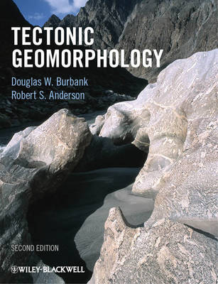 Picture of Tectonic Geomorphology