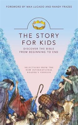Picture of The Story for Kids: Discovering the Bible from Beginning to End