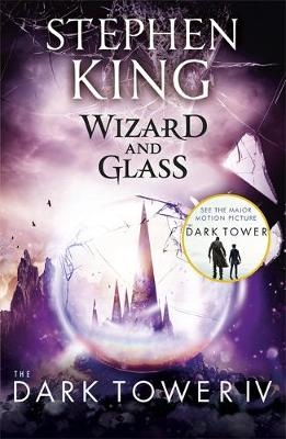 Picture of Wizard and Glass