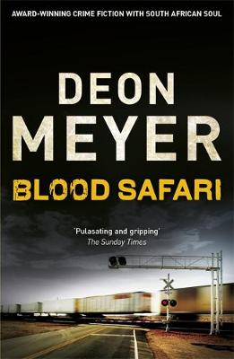 Picture of Blood Safari