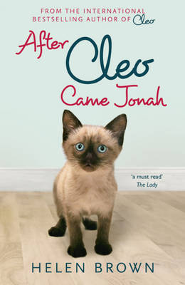 Picture of After Cleo, Came Jonah: They Don't Always Come When Called