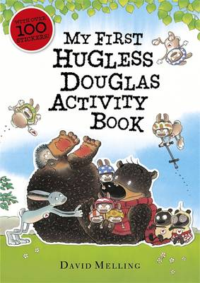 Picture of My First Hugless Douglas Activity Book