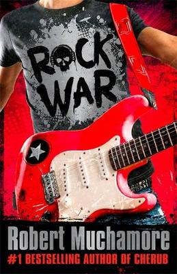 Picture of Rock War