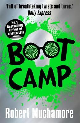 Picture of Boot Camp: Book 2