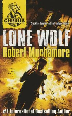Picture of Cherub Vol 2, Book 4: Lone Wolf