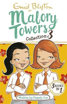 Picture of Malory Towers Collection: Books 7-9