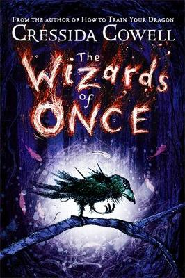 Picture of The Wizards of Once