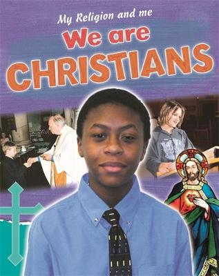 Picture of We are Christians