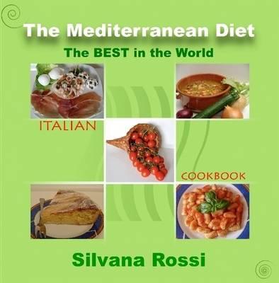 Picture of The Mediterranean Diet Italian Cookbook