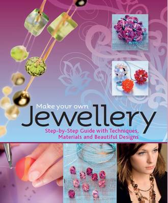 Picture of Make Your Own Jewellery
