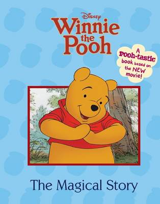 Picture of Winnie the Pooh the Movie - Magical Story