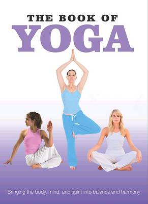 Picture of Book of Yoga