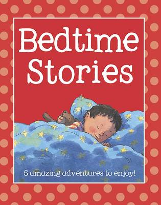 Picture of Bedtime Stories