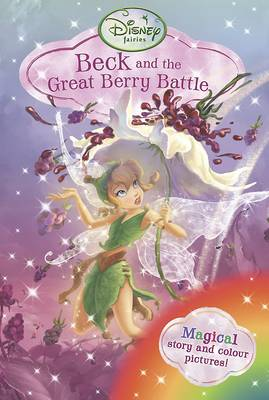 Picture of Disney Fairies - Beck and the Great Berry Battle