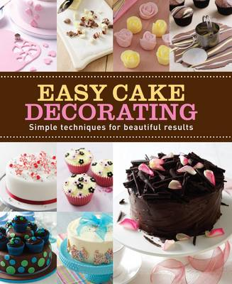 Cooking, Food & Wine - Easy Cake Decorating was listed for ...