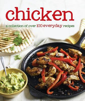 Picture of 100 Recipes - Chicken