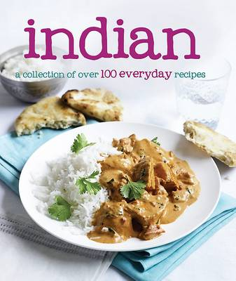 Picture of 100 Recipes - Indian